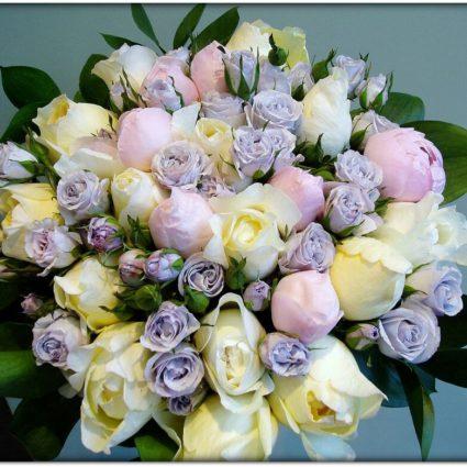 Букет 31 роз Cадовая Кения